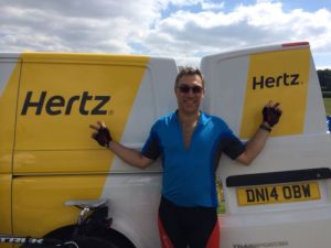 It hertz - Indeed it does!