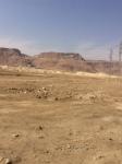 Approaching Masada