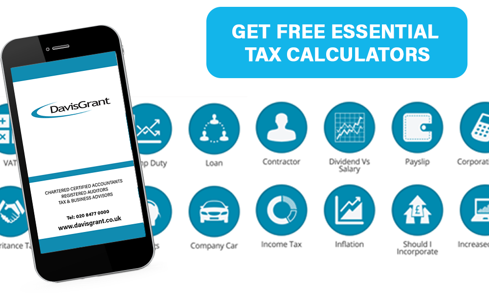 Our Tax Experts in yourPocket…